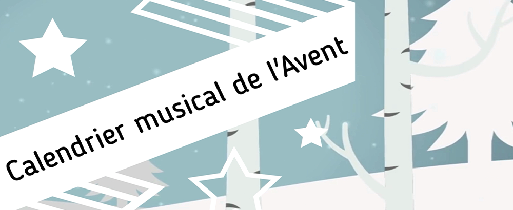 Calendrier musical